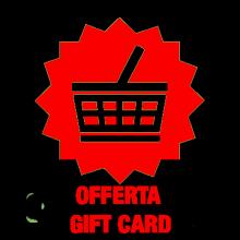 Offerta Gift Card